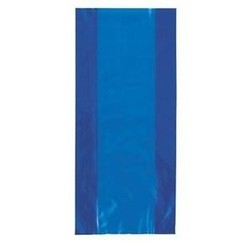 Cello bags, donker blauw