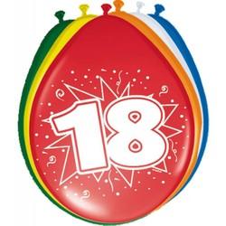 ballonnen gekleurd afbeelding 18