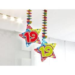 Hangdecoratie afbeelding 19