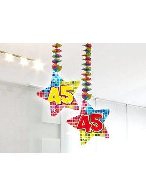 Hangdecoratie afbeelding 45