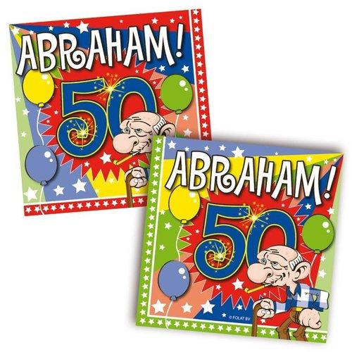 Abraham servetten