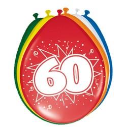 ballonnen gekleurd afbeelding 60