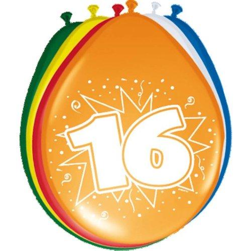 ballonnen gekleurd afbeelding 16
