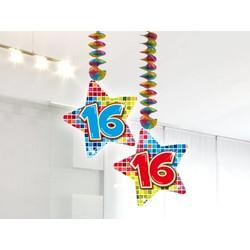Hangdecoratie afbeelding 16