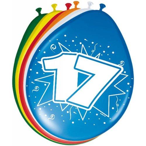 ballonnen gekleurd afbeelding 17