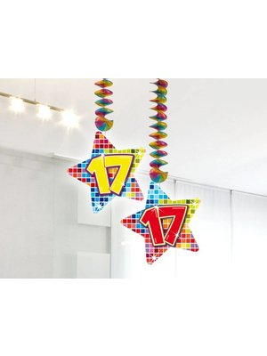 Hangdecoratie afbeelding 17