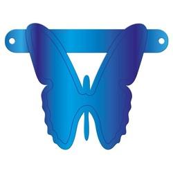 Letterslinger Vlinder
