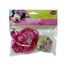 Minnie mouse uitdeelcadeautjes