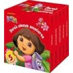 Dora`s nieuwe avonturen