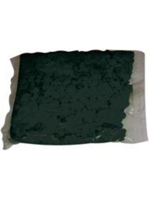 Confetti luxe zwart