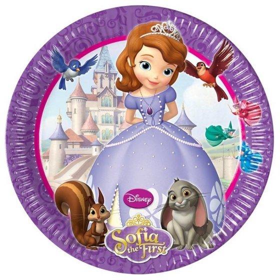 Sofia het prinsesje feestartikelen