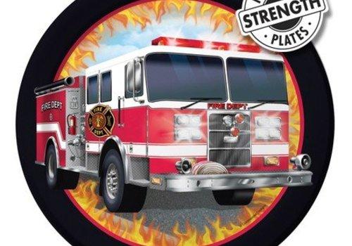 Brandweer Feestartikelen Fire Watch