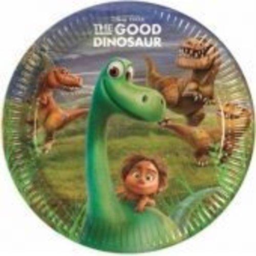 The good dinosaur, borden