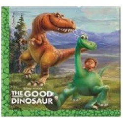 The good dinosaur, servetten