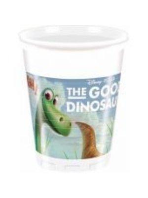 The good dinosaur, bekers