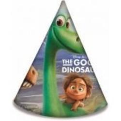 The good dinosaur, feesthoedjes