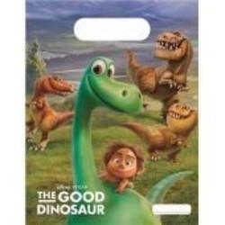 The good dinosaur, feestzakjes