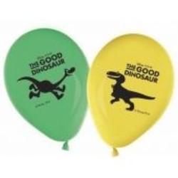The good dinosaur, ballonnen