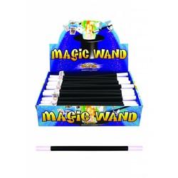 magische heksen toverstaf (10x)