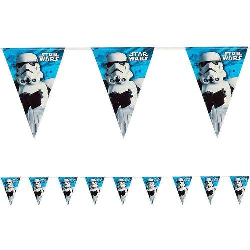 Star Wars: vlaggenlijn (stormtroopers)