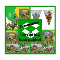 Verjaardag feestpakket The Good Dinosaur