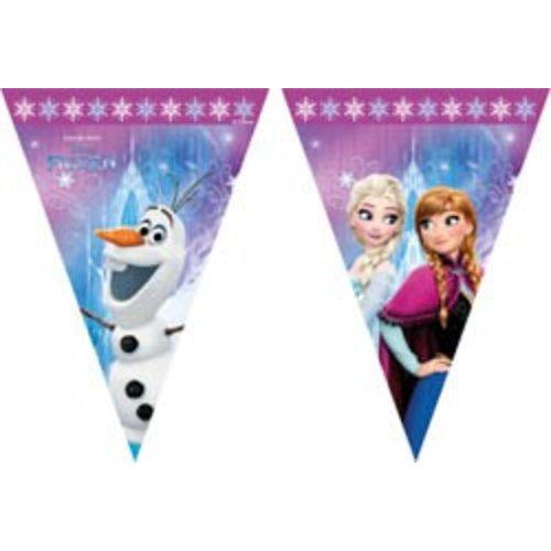 Frozen slinger Noorderlicht (vlaggenlijn)