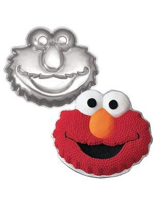 Elmo taartvorm