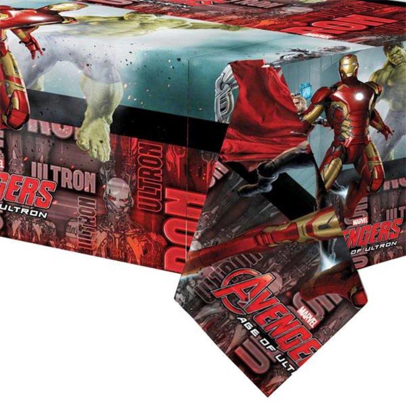 Avengers Age Of Ultron tafelkleed