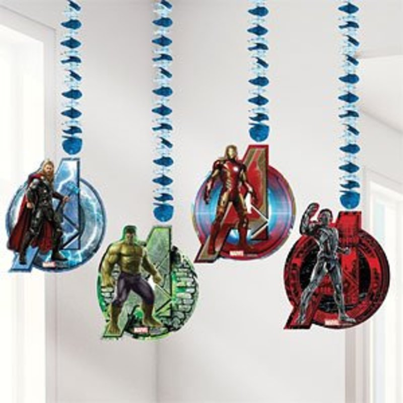 Avengers Age Of Ultron hangdecoratie