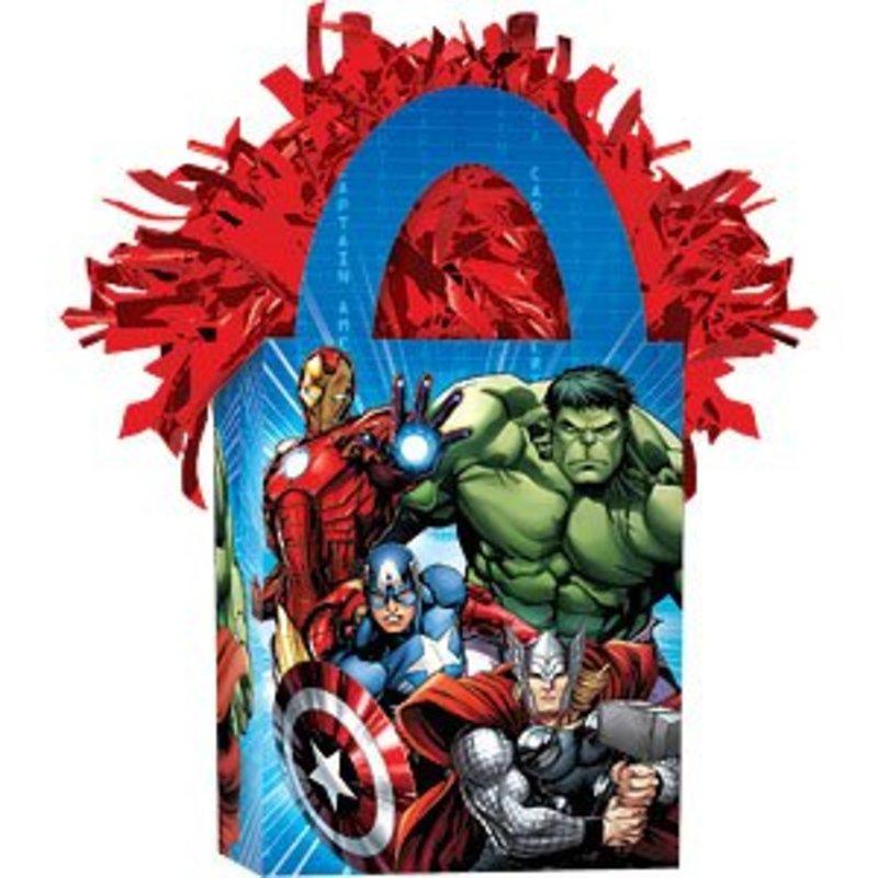 Avengers ballongewicht