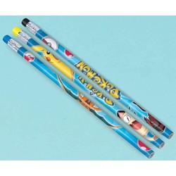 pokemon uitdeelcadeautjes potloden
