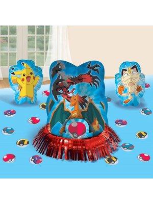 pokemon feestartikelen tafeldecoratie