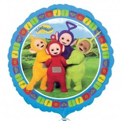 Teletubbies folie ballon