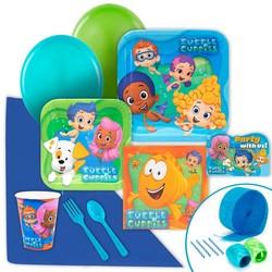 Bubble Guppies feestpakket mega