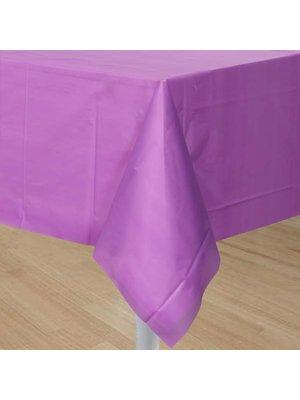 violet / paars tafelkleed