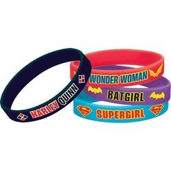 DC Super Hero Girls armbanden