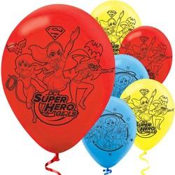 DC Super Hero Girls ballonnen