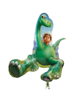 the good dinosaur MEGA folie ballon