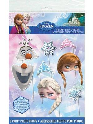 frozen foto props