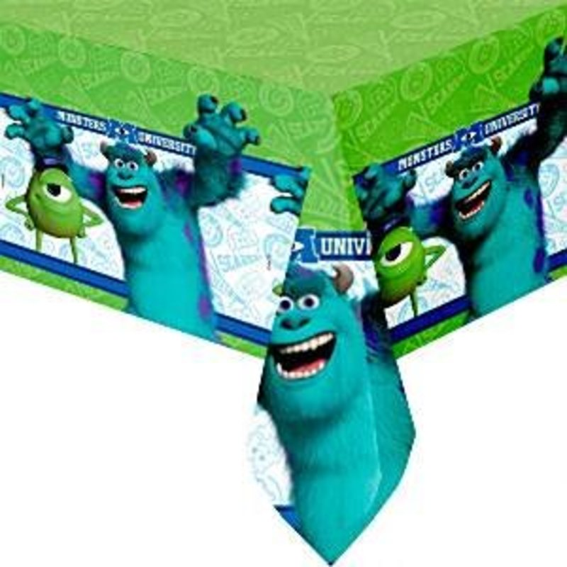 Monsters University tafelkleed