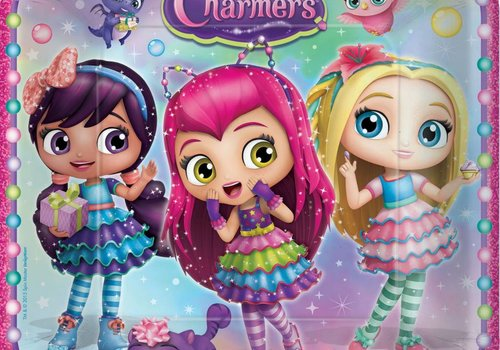 Little charmers 1st birthday