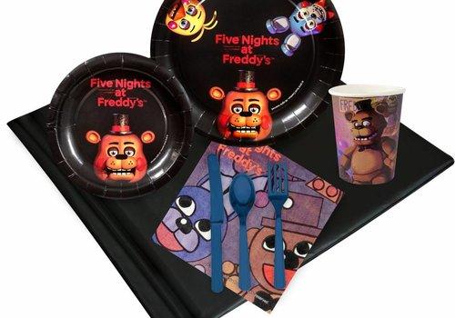 five nights at Freddy's feestartikelen