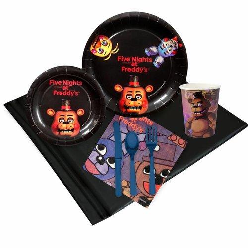Five nights at Freddy's feestpakket
