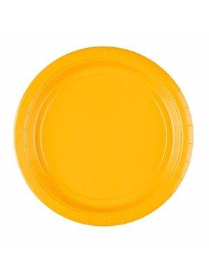 Borden, geel
