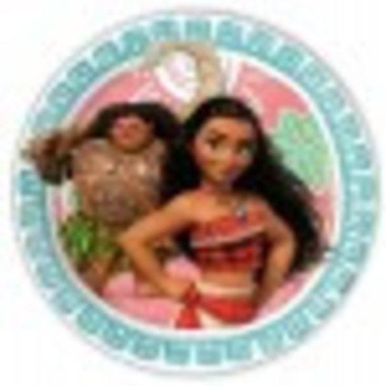 Disney Vaiana / Moana Feestartikelen
