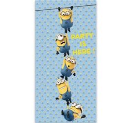 Minions deurposter