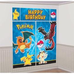 pokemon maga posters  (plastic)