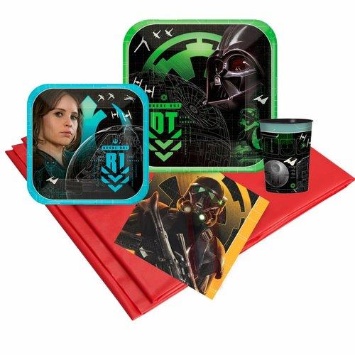 Rogue one: A Star Wars Story feestpakket