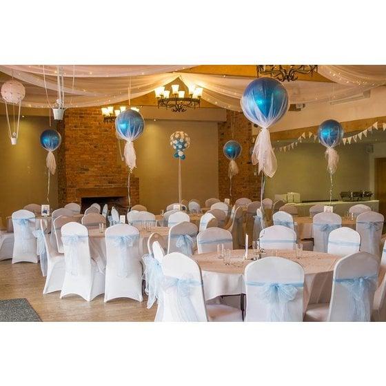 Bruiloft decoratie keuze uit vele originele artikelen