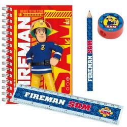 Uitdeelkadootjes brandweerman Sam